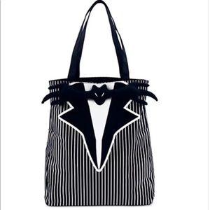 驪Jack Skellington Tote Bag 驪NWT, used for sale